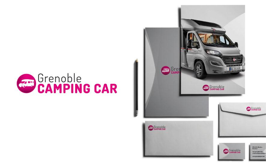 Grenoble Camping Car